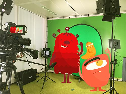 hoe maak je een animatie